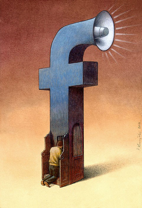 Pawel_Kuczynski_ilustraciones_criticas_ironicas_1