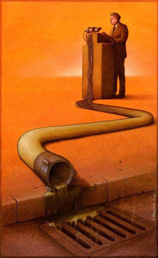 Pawel_Kuczynski_ilustraciones_criticas_ironicas_18