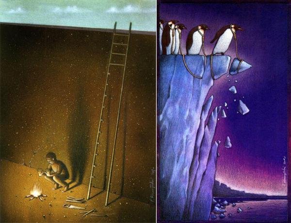 Pawel_Kuczynski_ilustraciones_criticas_ironicas_19_j