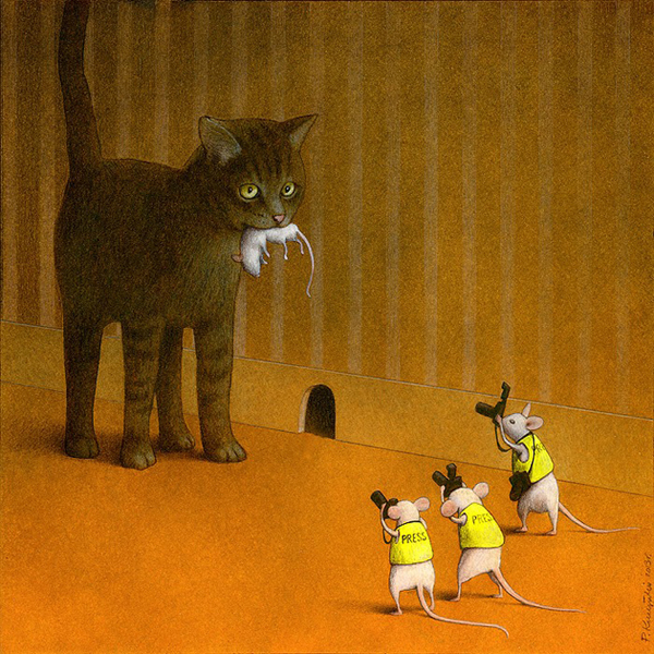 Pawel_Kuczynski_ilustraciones_criticas_ironicas_2