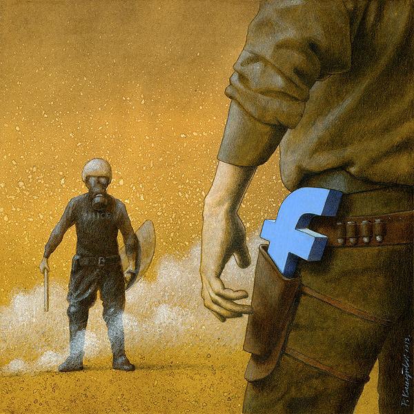 Pawel_Kuczynski_ilustraciones_criticas_ironicas_3