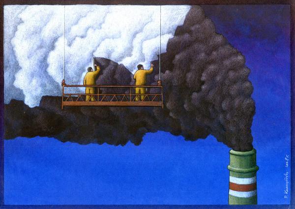 Pawel_Kuczynski_ilustraciones_criticas_ironicas_35
