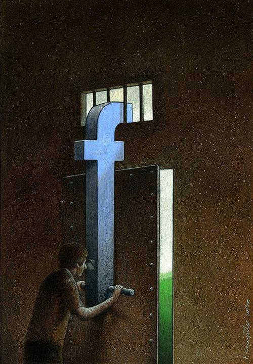 Pawel_Kuczynski_ilustraciones_criticas_ironicas_6