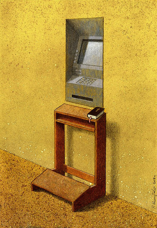 Pawel_Kuczynski_ilustraciones_criticas_ironicas_7