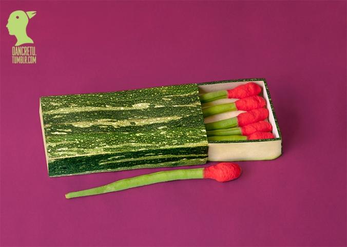 dan_cretu_arte_comida_escultura_coloridas_fotos_caja_cerilas