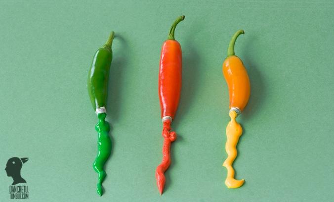 dan_cretu_arte_comida_escultura_coloridas_fotos_pimientos_colores