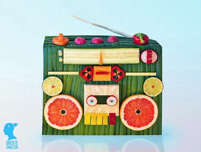 dan_cretu_arte_comida_escultura_coloridas_fotos_radio_verduras