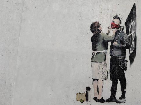 banksy-anarquista_madre_revolucion