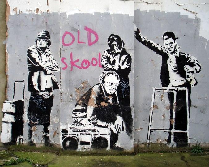 Banksy_grupo_musica_mayores_viejos_raperos_old_skool_school