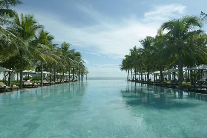 Fotos de las mejores piscinas del mundo - Vietnam