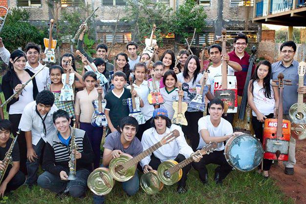 orquesta_instrumentos_reciclados_land_fillharmonic_uruguay_vertedero_cateura_19