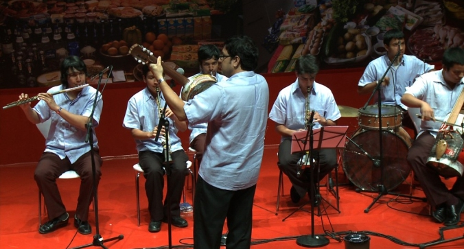 orquesta_instrumentos_reciclados_land_fillharmonic_uruguay_vertedero_cateura_9
