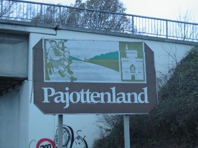 pajoteland