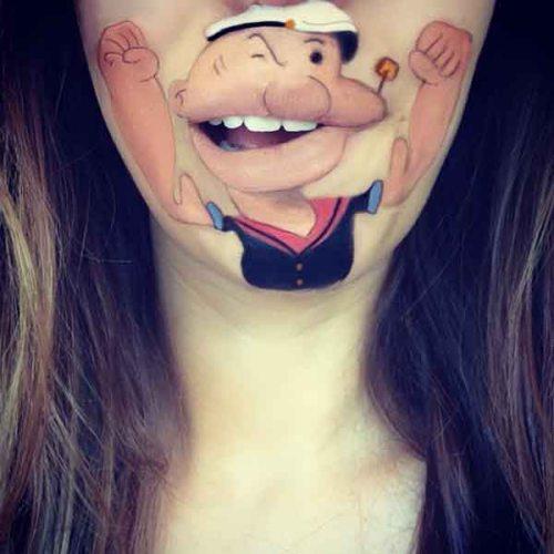 laura_jenkinson_instagram_labios_pintura_boca_personajes_12