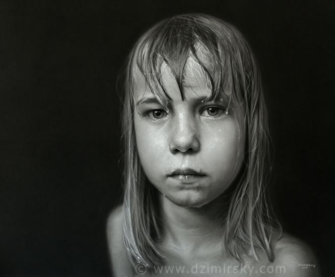 pintores_hiperrealistas_pinturas_que_parecen_cuadros_Dirk_Dzimirsky_2