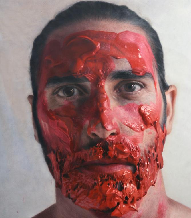 pintores_hiperrealistas_pinturas_que_parecen_cuadros_Eloy_Morales_3