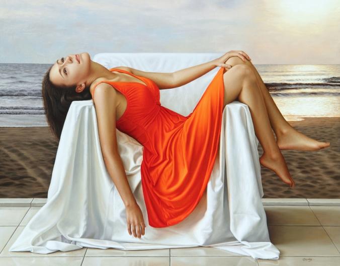 pintores_hiperrealistas_pinturas_que_parecen_cuadros_Omar_ortiz_4