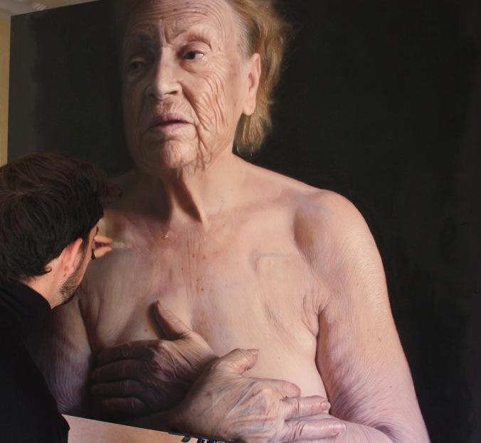 pintores_hiperrealistas_pinturas_que_parecen_cuadros_ruben_belloso