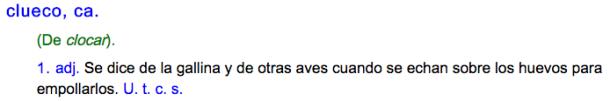 definicion_rae_clueca