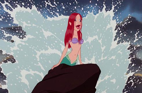 sirenita_pelo_real_princesas_disney_agua