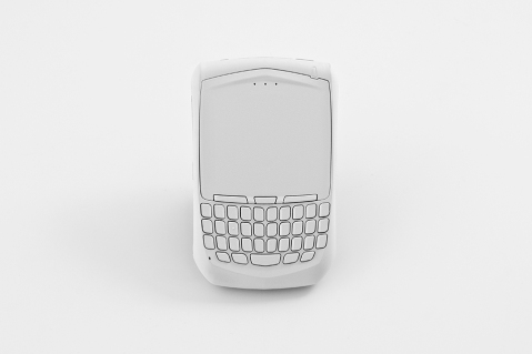 blackberry_objetos_marcas_pintados_de_blanco