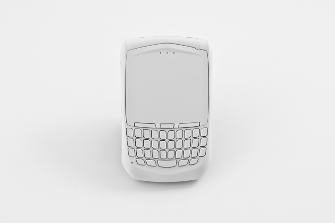 blackberry_objetos_marcas_pintados_de_blanco